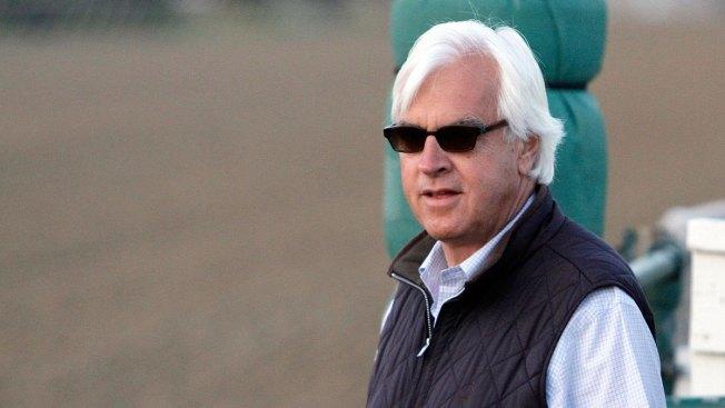 Baffert Returns to Kentucky Derby With Under the Radar Horse