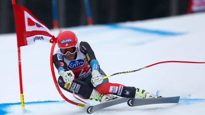 Bode Miller Makes 5th U.S. Olympic Team