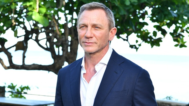 Daniel Craig to Undergo Minor Ankle Surgery for Bond Injury