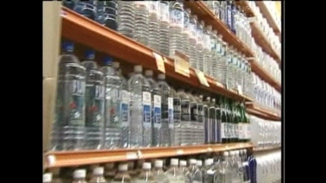 San Francisco to Vote on Bottled Water Ban