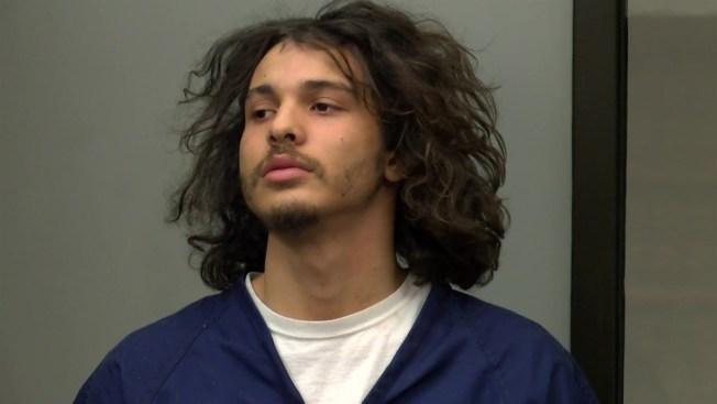 Suspected Shoplifter Taken Down by Employees, Shopper Pleads Not Guilty