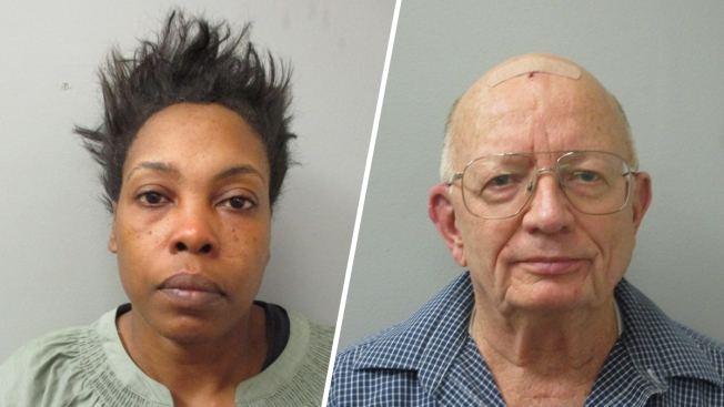 2 Arrested in Buffet Brawl Over Crab Legs