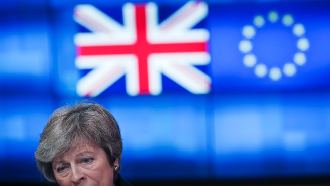 Brexit Unease Sees UK Economy Takes a Turn for the Worse