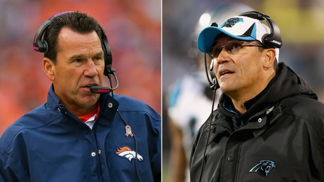 Unlike Others, Super Bowl Coaches Avoiding Second-Guessing
