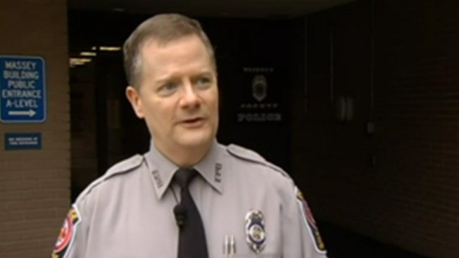 Ex-Police Spokesman Pleads Guilty to Child Porn Possession