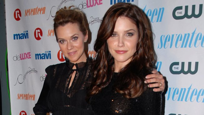 Sophia Bush Lashes Out About 'One Tree Hill' Convention in Defense of Hilarie Burton