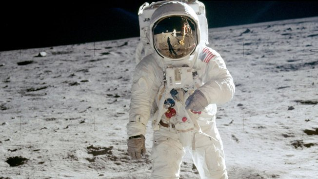 Rare Photos by Early NASA Astronauts Being Auctioned Off