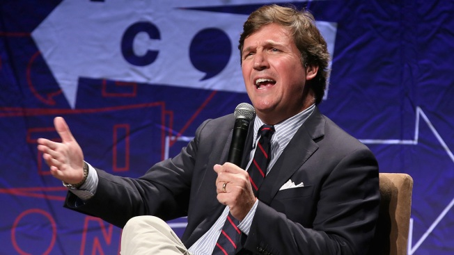 Fox News Firebrands Tucker Carlson and Jeanine Pirro Stand by Controversial Statements