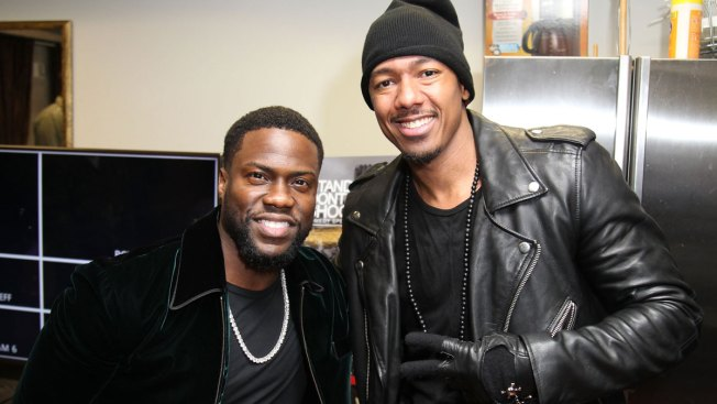 Nick Cannon Slams Oscars For Dumping Kevin Hart