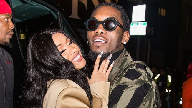 Cardi B Announces Daughter's Birth on Social Media