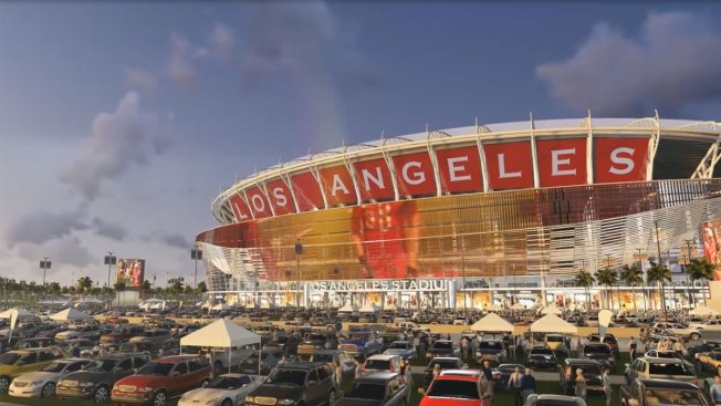 Carson Stadium Supporters to Turn in Petition Signatures