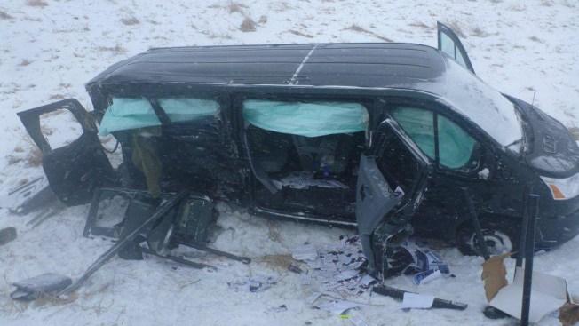 Ben Carson Campaign Volunteer Dies After Iowa Van Crash; Carson Cancels Events