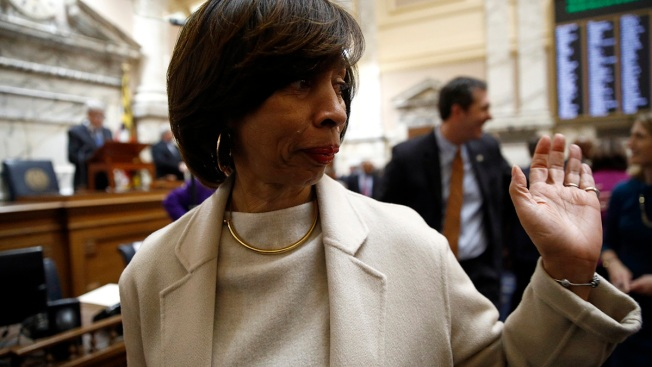 Baltimore Mayor Goes on Leave Amid 'Self-Dealing' Book Scandal