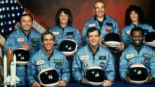 Remembering Space Shuttle Challenger Crew 30 Years After Disaster