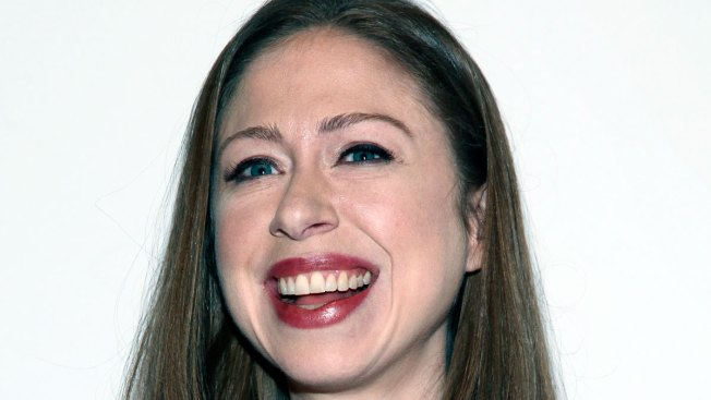 Chelsea Clinton: Someday, Someone's Mother Will be President