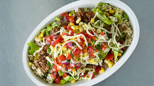 Another Chipotle Is Under Investigation for Foodborne Illness