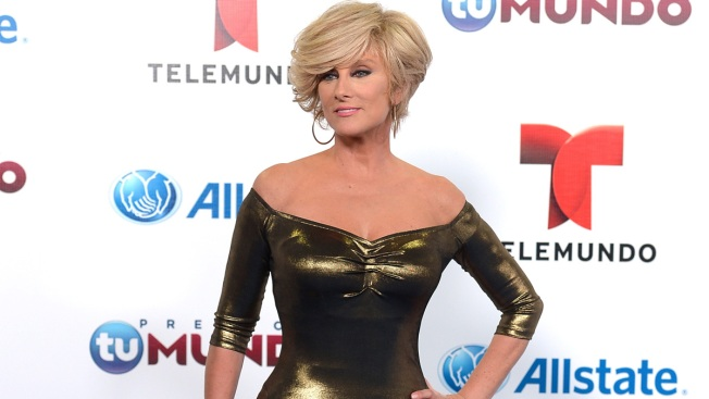 Argentine Actress Christian Bach Has Died at 59