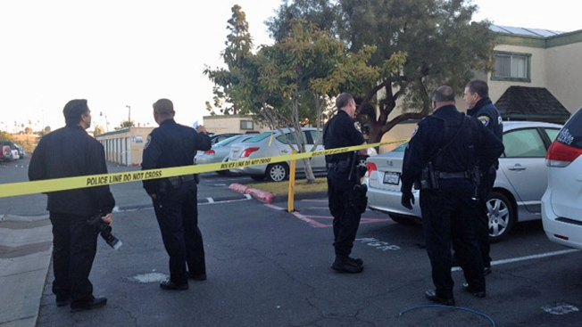 Shooting Victim Walked into Chula Vista Hospital