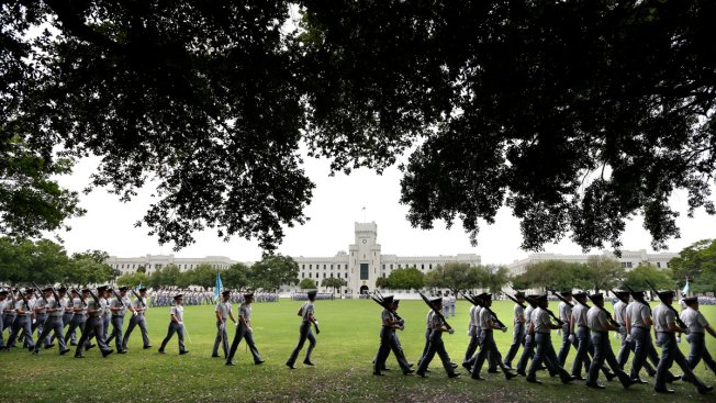 Citadel Rejects Incoming Student's Request to Wear Hijab