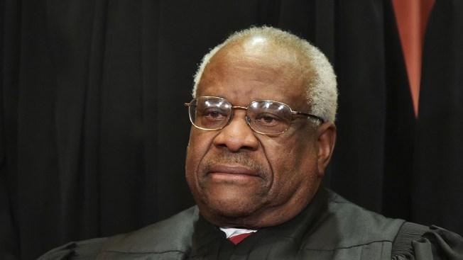 Justice Thomas Calls for Re-Examining Landmark Libel Case