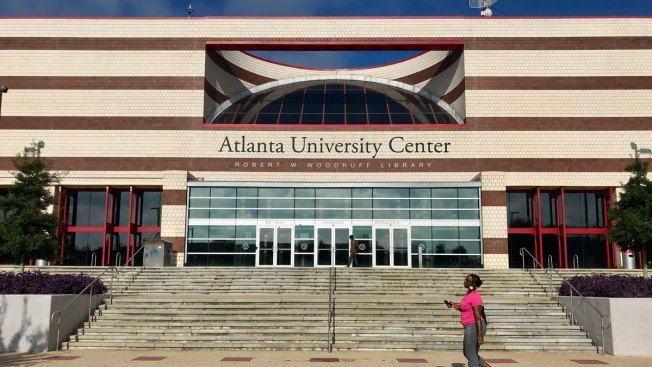 4 Students Shot Outside Library Near Clark Atlanta University