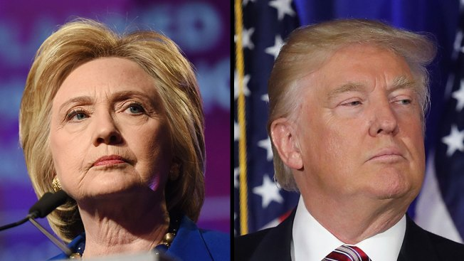 Trump Pulls Closer to Clinton Nationally: Poll