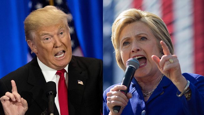 Independent Poll Puts Trump Ahead Of Clinton In N Carolina