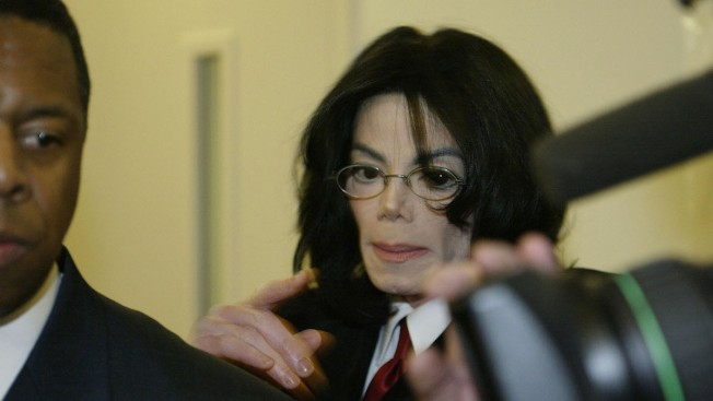 Michael Jackson Estate: New Film Violates Channel Standards
