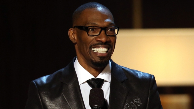 Charlie Murphy Remembered by Fellow Comedians at Funeral