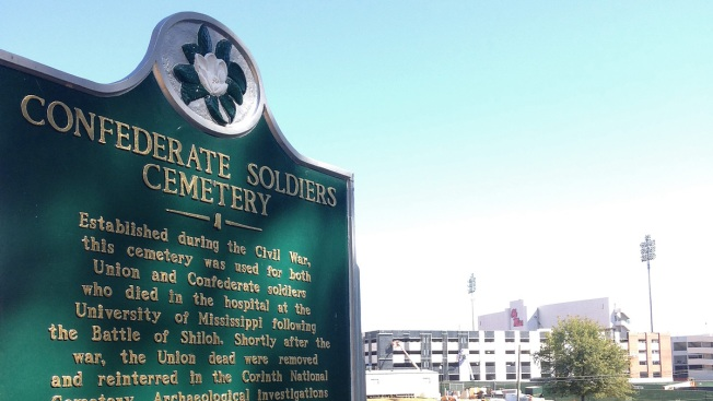 Ole Miss to Recognize Slave Labor on Pre-Civil War Buildings