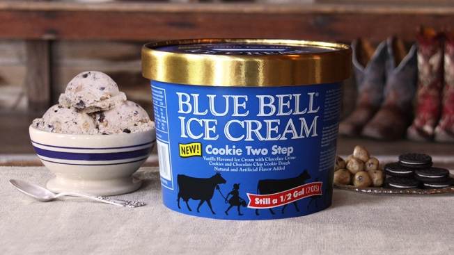 Blue Bell Issues Ice Cream Recall