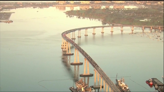 Should the Coronado Bridge Toll be Reinstated? City Council Candidates Weigh In