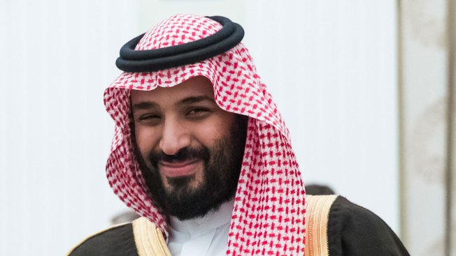 Saudi Crown Prince's Arrests Are a Risky Gamble