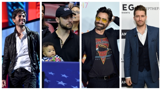 Happy First Time's Father's Day: Celeb Dads Set to Enjoy Special Holiday