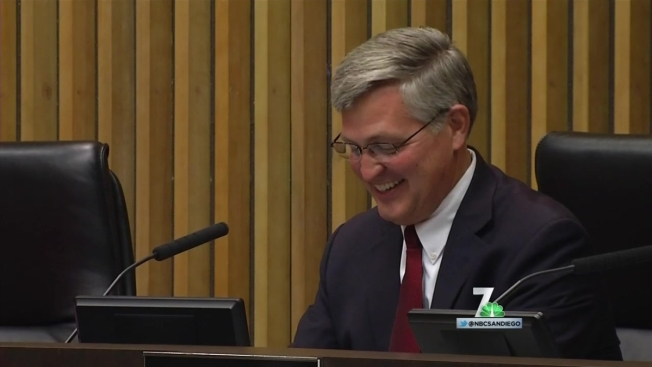 "County Supervisor Created ""Hostile, Politicized"" Office: Former Chief of Staff"