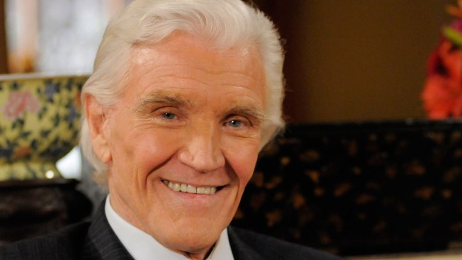 'All My Children' Soap Star David Canary Dies at Age 77