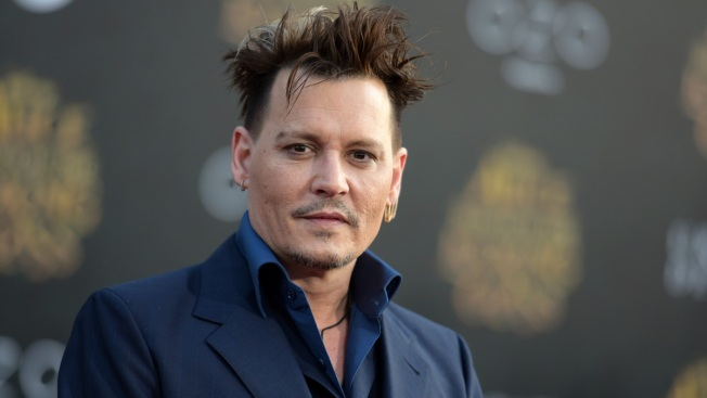 Johnny Depp Joins 'Fantastic Beasts' Sequel