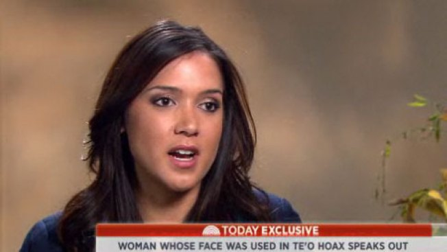 """Southern California Woman Pulled Into """"Twisted and Confusing"""" Manti Te'o Hoax"""