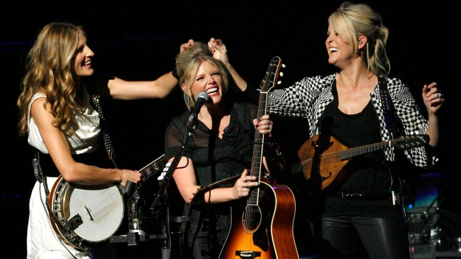 Dixie Chicks Say New Album Is Coming