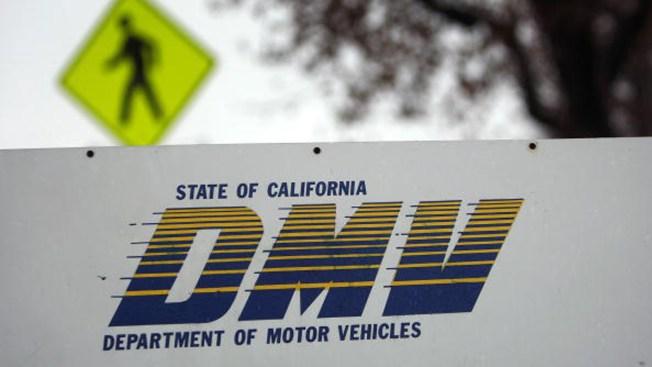 El Cajon DMV Office Closed for 6 Months