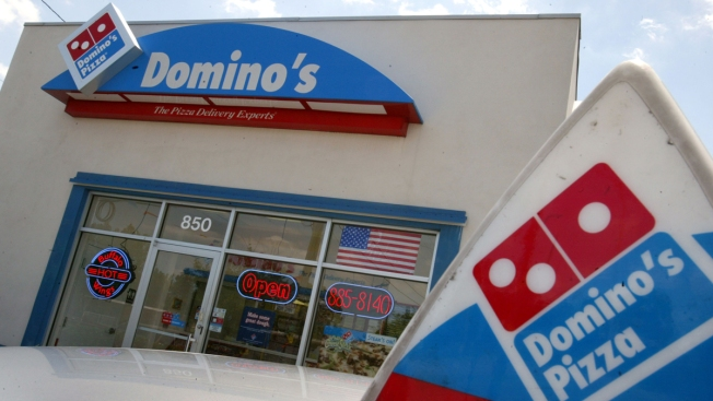 Alert Domino's Deliveryman Saves Regular Customer's Life, Deputies Say