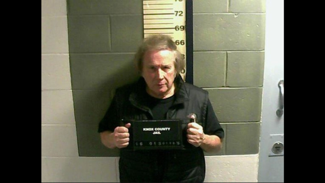 Wife of 'American Pie' Singer Don McLean Cites 3 Decades of Abuse