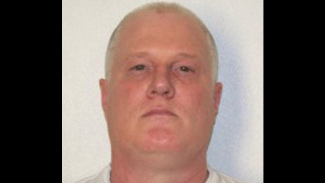 Arkansas bid to execute inmate denied by US Supreme Court