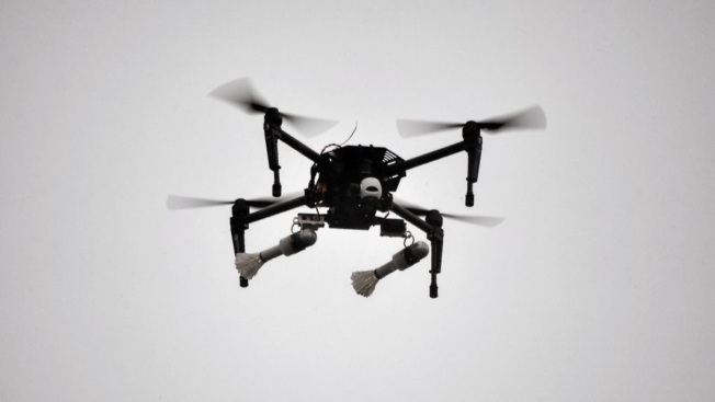 US Restricts Drone Flights Over 133 Military Facilities