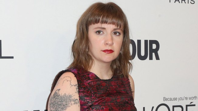 Lena Dunham Apologizes for Saying 'I Wish I had' an Abortion