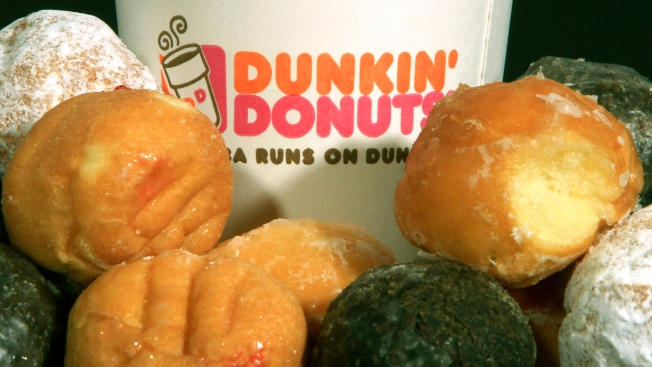 New Dunkin' Donuts Planned San Diego County