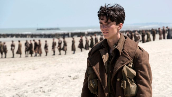 Victory for 'Dunkirk' at Box Office