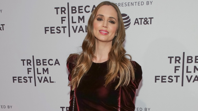 CBS Settled With Actress Eliza Dushku Over 'Bull' Star's Sexual Comments