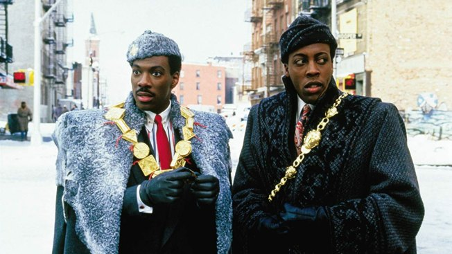 'Coming to America' Sequel Starring Eddie Murphy Is Officially Happening