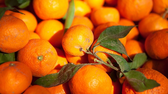 Ojai's Orange-Yummy Outings